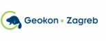 Geokon-Zagreb d.d. logo
