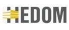Hedom d.o.o. logo