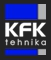 KFK Tehnika d.o.o. logo