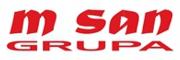 MSAN Grupa d.d. logo