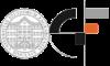 Građevinski fakultet u Zagrebu logo